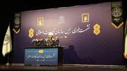 تصاویر/ نشست خبری رئیس سازمان تبلیغات اسلامی