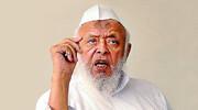 अगर तालिबान आतंकवादी है तो फिर नेहरु और गांधी भी आतंकवादी थे, मौलाना अरशद मदनी