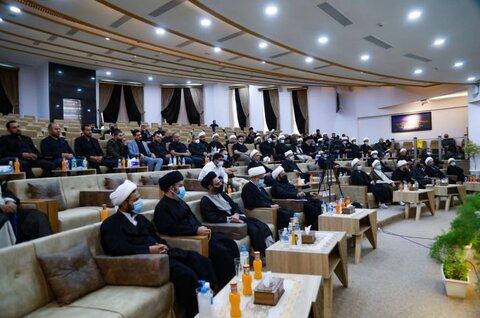 أعمال جلسات البحوث الحوزويّة لمؤتمر فكر الإمام الحسن (عليه السلام