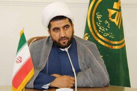 حجت الاسلام محمد صادق مهرابی