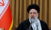 الرئيس الإيراني: سنتابع المفاوضات النووية إن كان الطرف المقابل جاد في رفع الحظر