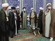 مدارس علمیه با محوریت مسجد توسعه یابند