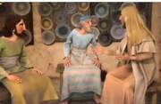 """تماشای انیمیشن """" ایوب نبی (ع) از آنتن شبکه پنج"""