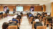 تصاویر/ دوره آموزشی توانمند سازی مبلغین مدارس امین حوزه علمیه اصفهان