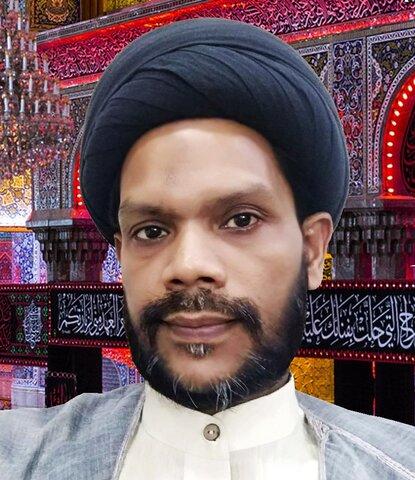 علامہ تقی عباس رضوی