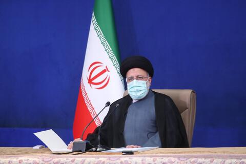 رئیس جمهور درجلسه شورای عالی فضای مجازی