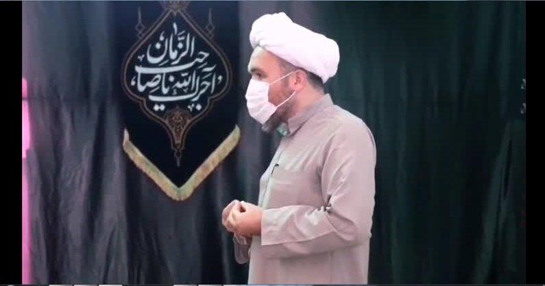 کلیپ   دوره اختبار و تثبیت در مدرسه علمیه امام خامنهای ارومیه