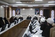 اداره کل تبلیغات اسلامی خوزستان باید به قرارگاه عملیات فرهنگی تبدیل شود