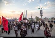 پیاده روی اربعین تاثیر شگرفیدر تمدنسازی اسلامی دارد