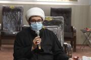 فعالان برتر حوزه امر به معروف و نهی از منکر استان همدان تجلیل شدند + عکس