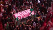 تصاویر/ عزاداری شهادت امام حسن مجتبی (ع) در کربلای معلی
