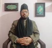 हज़रत इमाम मूसा काज़िम ने बरदाश्त और ताहम्मुल को मेराज बख़्शी, मौलाना क़ंबर नकवी सिरसिवी