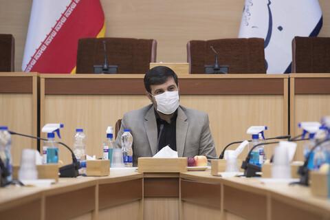 نشست صمیمی سخنگوی شورای نگهبان با جمعی از فعالان شبکه اجتماعی