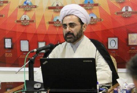 محمد حسین بهرامی