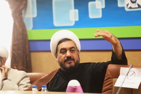 تصاویر / نشست سراسری مدیران کل سازمان تبلیغات اسلامی