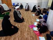 بازدید مدیرکل تبلیغات اسلامی بوشهر از مؤسسه قرآنی فاطر