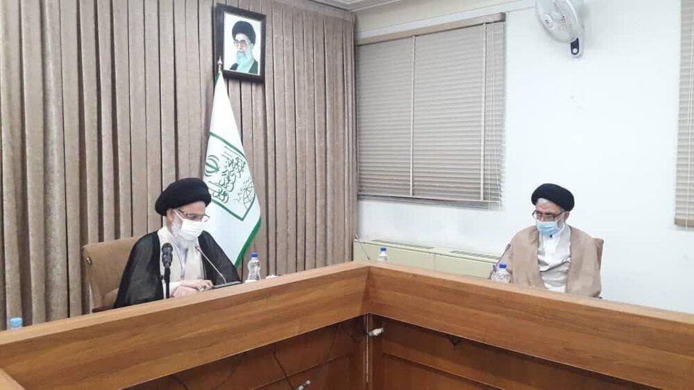 در دیدار وزیر اطلاعات با آیت الله حسینی بوشهری چه گذشت