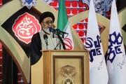هیئت های مذهبی تبریز خاستگاه عدالت خواهی اند