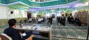 برگزاری دوره آموزشی تخصصی تربیت معلم صوت و لحن قرآن در یاسوج