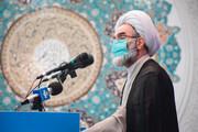 واکنش امام جمعه رشت به اظهارات علی اف | ایران برای حفظ امنیت خود با هیچ کشوری مماشات نمی کند