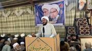 امام جمعه غرب کابل: طالبان دربرابر مردم افغانستان مسئول است