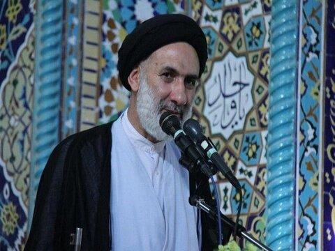 حجتالاسلام ابوالحسن فاطمی