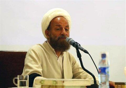 حجت الاسلام والمسلمین حسن ضیاء توحیدی