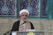 اتحاد و همدلی ملت ایران پیروزی آفرین است