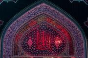يزيد يصلب الرأسُ المقدّس في ثلاثة مواضع دمشقية أحدها لنبي مقطوع الرأس فيها!!!