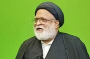 مولانا سید بیدار حسین کی رحلت پر مولانا سید صفی حیدر زیدی کا تعزیتی پیغام