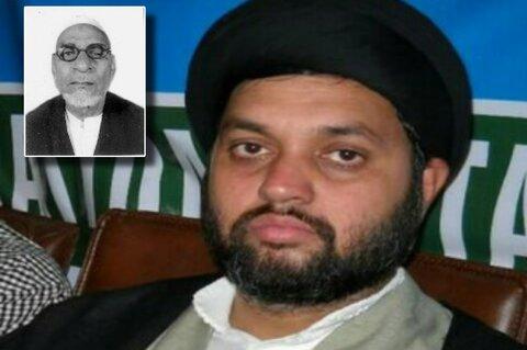 مولانا سید مناظر حسین نقوی