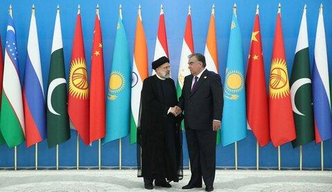إيران وطاجيكستان تحددان موقفهما من مصير أفغانستان