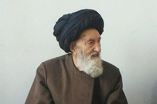 نماینده اردبیل در مجلس خبرگان رهبری دارفانی را وداع گفت + زندگی نامه