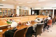 تصاویر/ نشست جامعه روحانیت و ائمه جماعات اصفهان