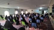 تصاویر/ برنامههای نمایندگان دفتر اجتماعی و سیاسی حوزههای علمیه در ارومیه