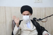 لزوم نقش مؤثرتر حوزه در کادر سازی و تربیت نیرو برای نظام اسلامی