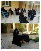 مبلغان احیاگر اهداف واقعه عاشورا در جامعه اسلامی باشند