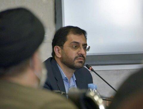 ارجائي شهردار مشهد