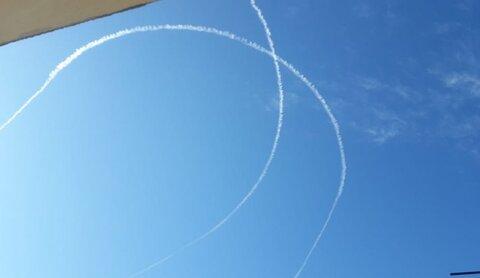 الطيران الصهيوني ينفذ طلعات استكشافية فوق جنوب لبنان