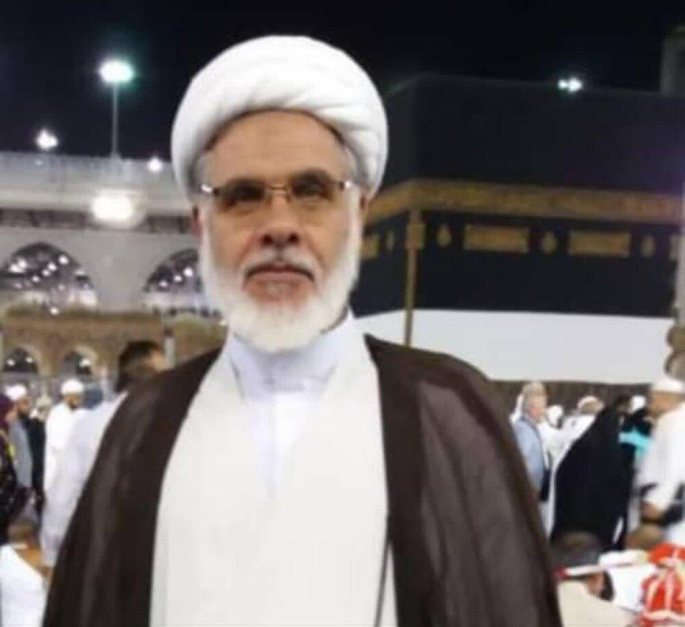 تسلیت رئیس مرکز امور نخبگان حوزه در پی درگذشت حجت الاسلام دشتی
