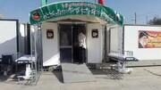 بیمارستان دوم صحرایی سپاه اصفهان با ۱۵۰ تخت افتتاح میشود