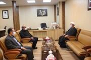 آزادی زندانیان جرائم غیر عمد در روز اربعین | روحانیون به زندان قزوین می روند
