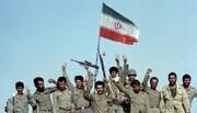 اقتدار ایران دستاورد دفاع مقدس است