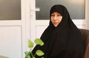 فیلم |  تشریح عملکرد معاونت فرهنگی تبلیغی حوزههای علمیه خواهران
