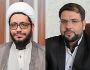 سرپرست اداره فضای مجازی، هنر و رسانه دفتر تبلیغات اسلامی اصفهان منصوب شد