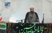 دفاع مقدس ذخیره پایانناپذیر ملت و نظام اسلامی است