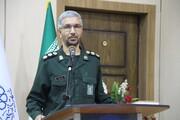 مراسم جاماندگان اربعین حسینی در همدان برگزار می شود
