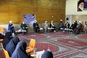 تصاویر / مجمع استادیاران شهید مدنی در همدان