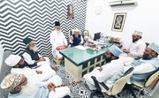 मक्का और मदीनाकी पवित्रता का उल्लंघन कतई नहीं होने देंगे,सुन्नी उलेमा मुंबई