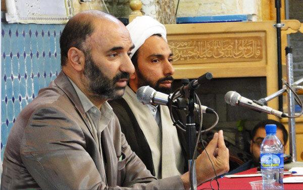 مدیر سابق مدرسه علمیه جده بزرگ اصفهان درگذشت + زندگی نامه